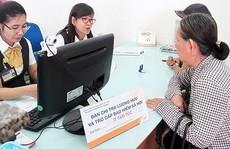 Dự kiến tăng 15% mức lương hưu, trợ cấp với 8 đối tượng từ 1-1-2022