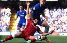 HLV Klopp chỉ trích Salah ăn vạ