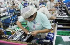 Năng suất lao động của Việt Nam đội sổ trong khu vực