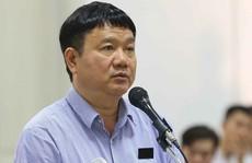 Ông Đinh La Thăng nói nhiều đêm day dứt không ngủ trong 4 bức tường nhà giam