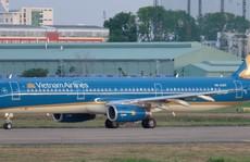 Vietnam Airlines tập trung lĩnh vực kinh doanh cốt lõi