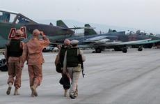 Bộ Quốc phòng Nga lên tiếng vụ '7 máy bay bị phá hủy' ở Syria