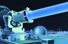 Nga muốn chế tạo pháo laser tử thần
