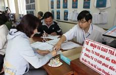 Quảng Ngãi đề nghị kỷ luật cán bộ vi phạm quy định giải quyết thủ tục hành chính