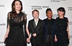 Angelina Jolie có thể mất quyền nuôi con