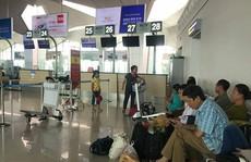 Làm rõ nghi vấn khách Trung Quốc để quên 'phong bì có 10.000 USD' tại sân bay Vinh