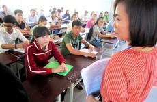 Hết phôi bản cũ, Huế tạm dừng cấp bản sao bằng tốt nghiệp THPT