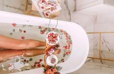 Lý do nên dẹp bỏ bồn tắm và quay về với vòi hoa sen