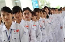 Tuyển 500 thực tập sinh sang Nhật Bản làm việc