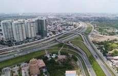 Nhà đầu tư đu theo hạ tầng, đất nền Đông Sài Gòn bị 'thổi giá'