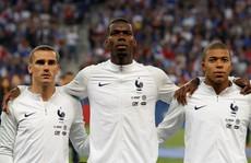 Pháp - Úc: Đến lúc bùng nổ rồi, Pogba!