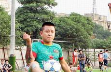 Sao Việt 'chiến' cùng  World Cup