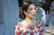 Ngỡ ngàng với nhan sắc tuổi đôi mươi của Hoa hậu Quý bà Thu Hoài