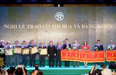 Hà Nội 'trải thảm đỏ' mời nhà đầu tư
