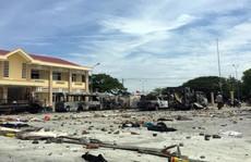 Khởi tố 7 đối tượng trong vụ gây rối, manh động ở Bình Thuận