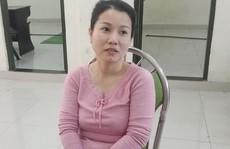 TP HCM: Bắt một 'nữ quái' gây mê bạn tình để cướp tài sản