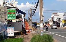 Giao dịch nhà đất Nhơn Trạch giảm nhiệt