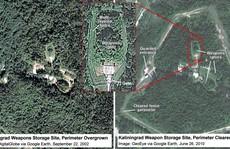 Nga có hầm chứa vũ khí hạt nhân bí mật sát Ba Lan?