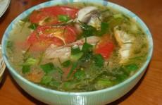 Cá bống thệ - món tiến vua của người dân xứ Huế
