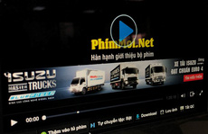 Làm web phim lậu kiếm tiền tỉ, vốn 0 đồng tại VN