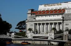 Singapore chịu một số chi phí cho thượng đỉnh Mỹ - Triều