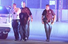 Tài xế Uber bắn chết khách trên đường cao tốc