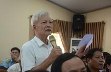 Bí thư Đà Nẵng: Quốc hội sẽ lắng nghe dân để quyết định về luật đặc khu