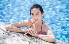 Thí sinh Hoa hậu Việt Nam 2018 nóng bỏng với bikini