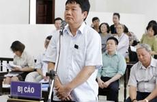 Đề nghị y án 18 năm tù với ông Đinh La Thăng