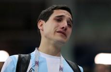 Argentina: Khóc nữa mà chi!