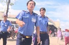 Vụ phóng viên VTV bị bảo vệ chợ dọa đánh: Người trong cuộc lên tiếng