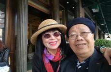 GS-TS Trần Quang Hải: 'Bạch Yến mang lại nguồn sống cho tôi'