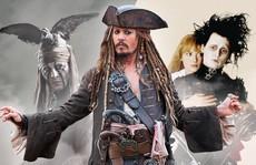 'Cướp biển' Johnny Depp đau khổ tột cùng vì ly hôn