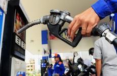 Giá xăng dầu đồng loạt giảm từ 15 giờ