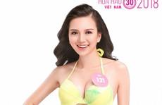 Ngắm trọn bộ ảnh bikini nóng bỏng của Top 30 Chung khảo phía Nam Hoa hậu Việt Nam 2018