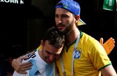 Phép mầu nào cho Argentina