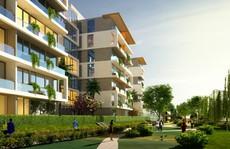 Jamona Sky Villas – Thiết kế đặc quyền của biệt thự trên không
