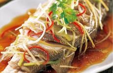 Cách nướng cá không sử dụng dầu ăn