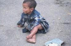 Xâm hại trẻ em có thể bị tử hình