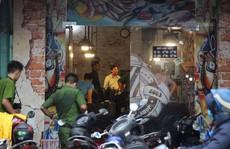 TP HCM: Ráo riết truy tìm nhóm người đâm chết nhân viên tiệm tóc