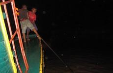 Huyền thoại về loài cá vẩy đỏ như máu ở Biển Hồ