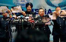 'Kho báu' của nhà ông Najib trị giá tới 273 triệu USD