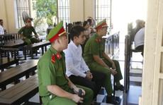 9 năm tù cho kẻ giết người yêu là nữ sinh viên bằng 18 nhát dao