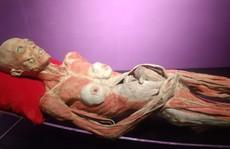 """""""Sự bí ẩn đặc biệt của cơ thể người"""": nghe người chết kể chuyện"""
