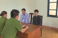 Nghe lời đường mật, 5 cô gái bị bán sang Trung Quốc