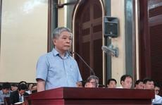 Nguyên Phó Thống đốc Ngân hàng Nhà nước nấc nghẹn nói lời sau cùng