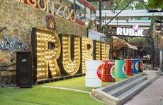 Rubik Zoo- Nơi thiên nhiên và con người cùng chung tiếng nói