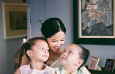 Ca sĩ Hồng Nhung trải lòng sau ly hôn