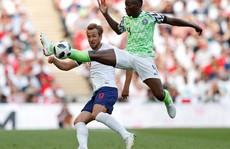 Anh thắng khó Nigeria, Đức bất ngờ thua Áo