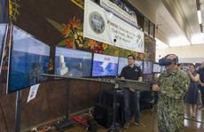 Công nghệ quân sự hiện đại thống trị RIMPAC 2018